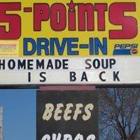 5 Points Restaurant