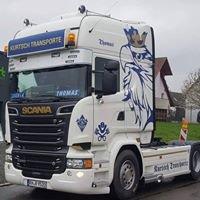 Kurtsch Transporte GmbH & Co. KG