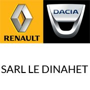SARL Le Dinahet