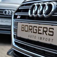 Borgers Auto Import