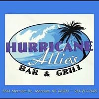 Hurricane Allie's Bar & Grill