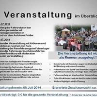 Neuburg Classics Rennlegenden von gestern-Sportwagen von heute