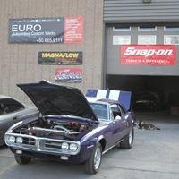 EURO Automotive Custom Werks