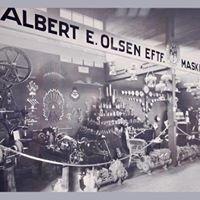 Albert E.Olsen AS, Region Øst