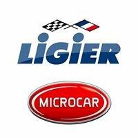 Microcar Ligier Aosta