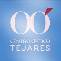 Centro óptico Tejares