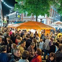 Winzerfest Bensheim 2013