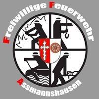 Freiwillige Feuerwehr Assmannshausen