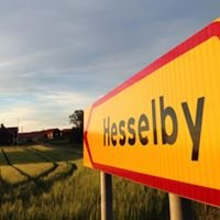 Hesselby Lantbruk