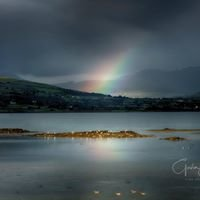 Gavin Byrne Landscape and Fine Art Photography