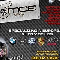 MCE tuning