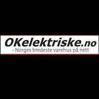 OK Elektriske A/S    (www.okelektriske.no)