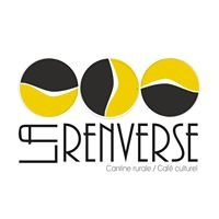 La renverse - Cantine Rurale - Café Culturel