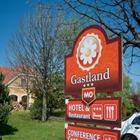 Gastland M0 Étterem, Hotel és Konferencia központ