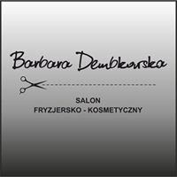Barbara Dembkowska Salon Fryzjersko - Kosmetyczny