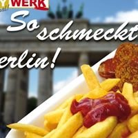 Curry-Werk    Griesheim nähe Darmstadt
