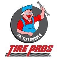 Lil' Tire Shoppe Tire Pros