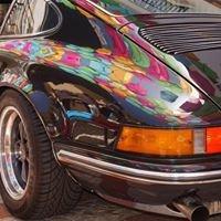 Vicencar Especialista Independente Porsche