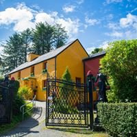 The Strawberryfield Pancake Cottage