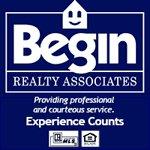 Begin Realty Associates
