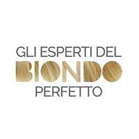 OP Cosmetics Biondo Perfetto