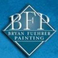 Bryan Fuehrer Painting