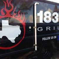 1836 Grill