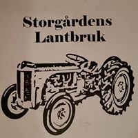Storgårdens Lantbruk