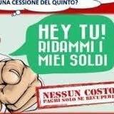 Rimborso Cessioni Del Quinto