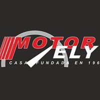 Motor Ely