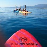 Aerial Windsup