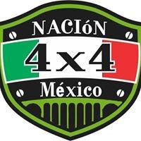 Nación 4X4 México.
