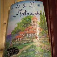 Bed and breakfast Motorando - Cernobbio
