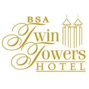 BSA Twin Towers - St. Francis Hotels