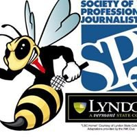 Society of Professional Journalists and AMW at Lyndon State