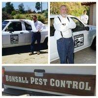 Bonsall Pest Control