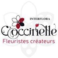 Coccinelle, fleuristes Créateurs