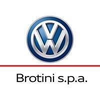 Volkswagen Brotini Massa