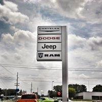 Auburn Chrysler, Dodge, Jeep, & Ram Truck