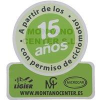 MONTANO Center