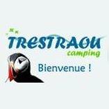 Camping du Domaine de Trestraou
