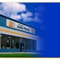 Fisher Auto Parts/Ridge and Kramer Auto Parts Inc.