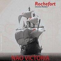 La Nao Victoria à Rochefort