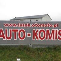 Auto-Komis LUTEK