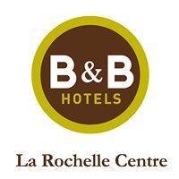 B&B La Rochelle Centre