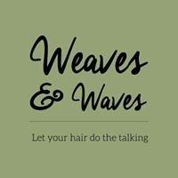 Weaves & waves