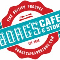 Borg's Cafe And Store