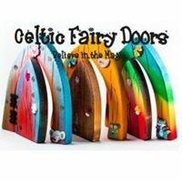Celtic Fairy Doors