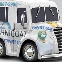 Technicoat, LLC  Powder and Ceramic Coatings