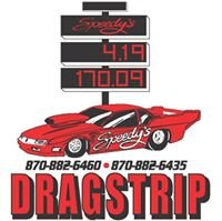 Speedy's Newport Dragstrip